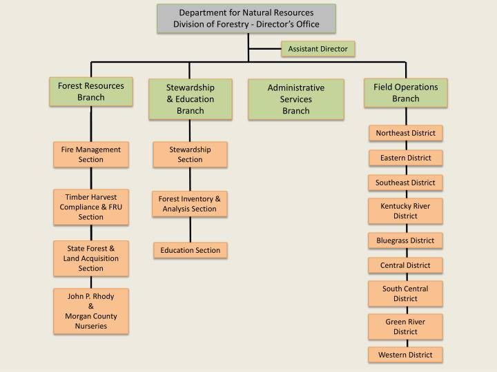 Department for Natural Resources