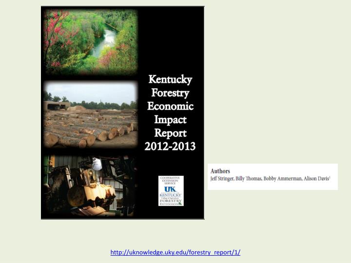 http://uknowledge.uky.edu/forestry_report/1/