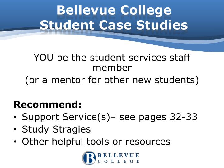Bellevue College