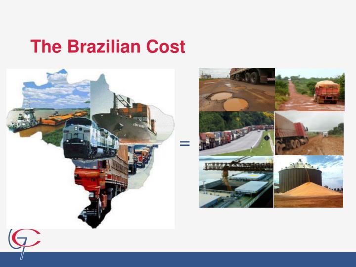 The Brazilian Cost