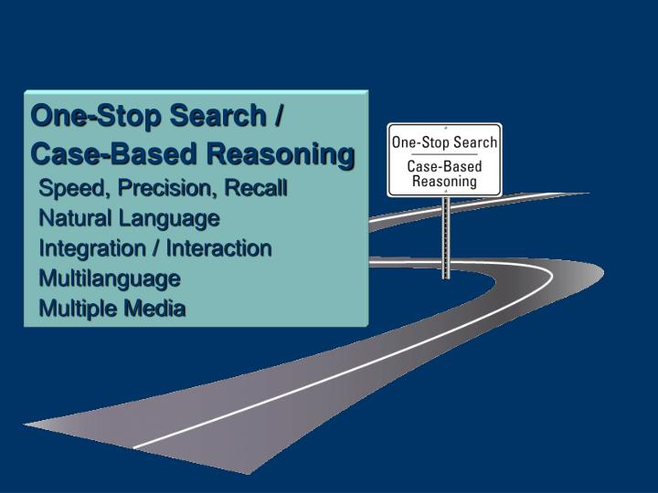 One-Stop Search /