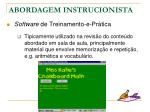 abordagem instrucionista5