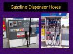 gasoline dispenser hoses