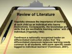 review of literature2