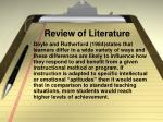review of literature3