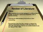 review of literature4