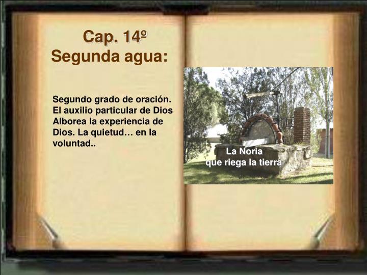 Cap. 14º
