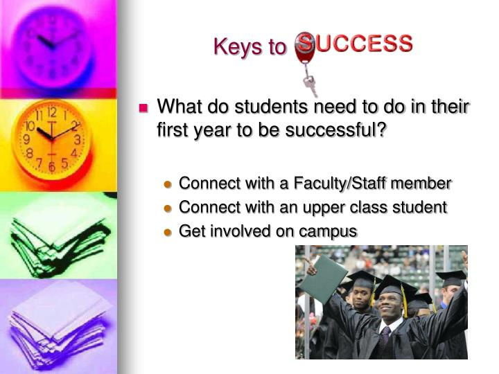 Keys to
