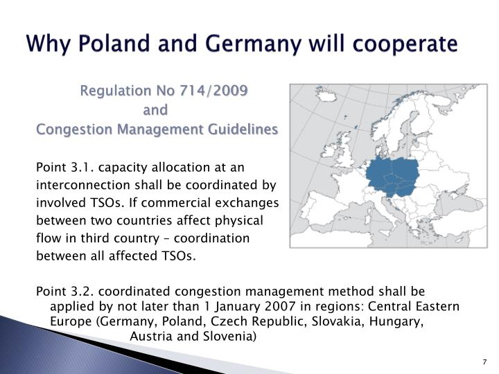 Why Poland and Germany will cooperate