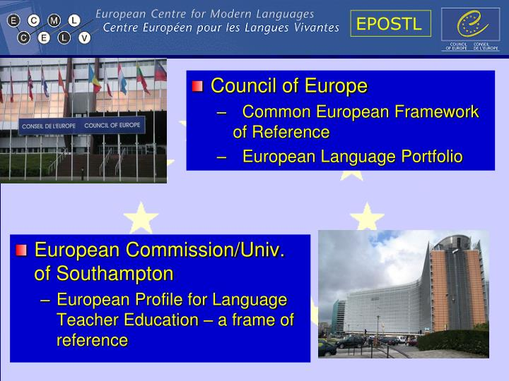 European Commission/Univ. of Southampton