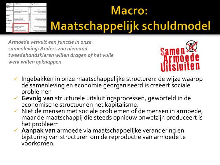 Macro: