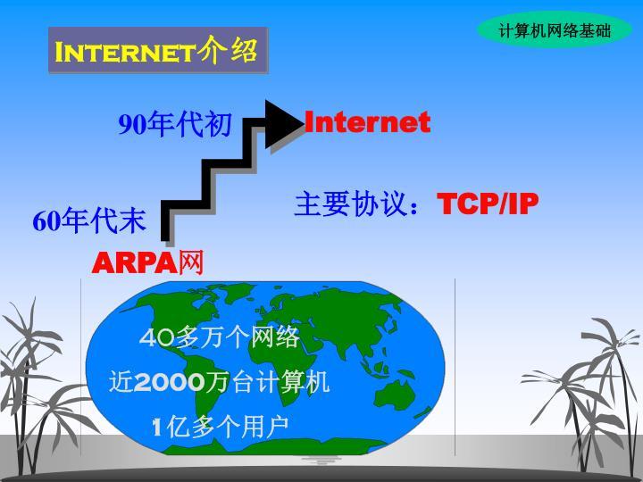 计算机网络基础