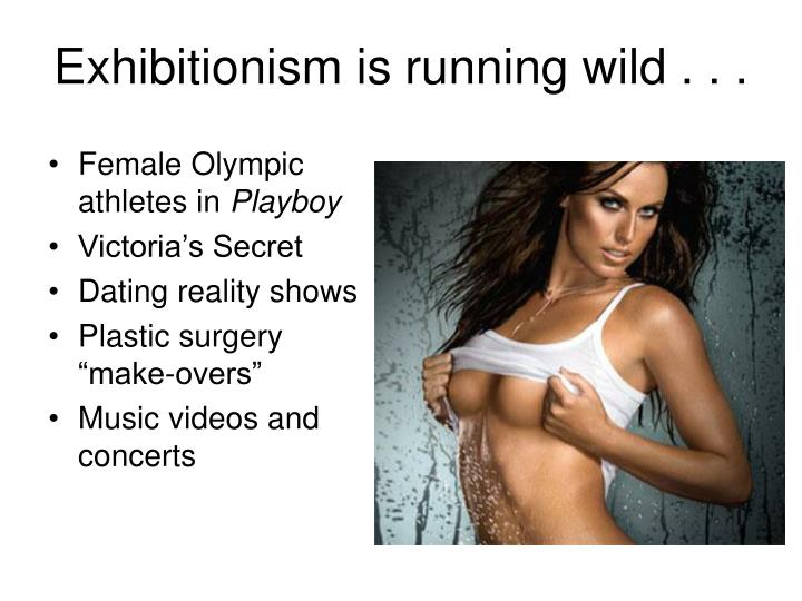Female Olympic athletes in