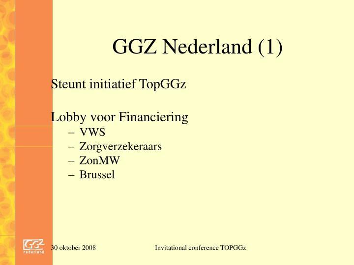 GGZ Nederland (1)