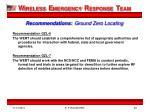 recommendations ground zero locating2