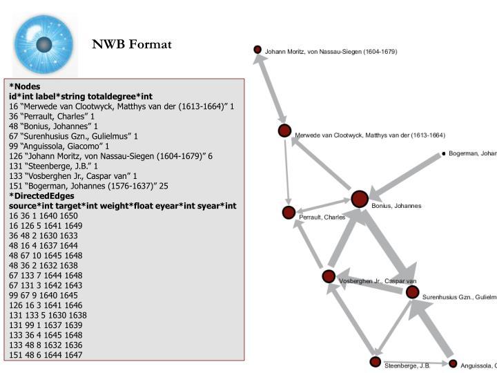 NWB Format