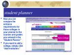 student planner1