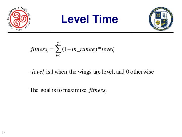 Level Time