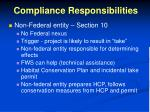 compliance responsibilities1
