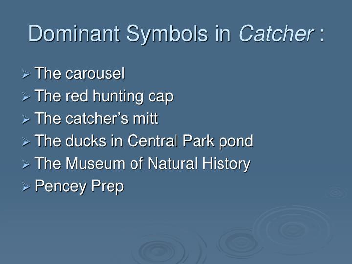 Dominant Symbols in