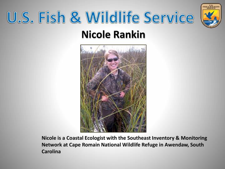 Nicole is