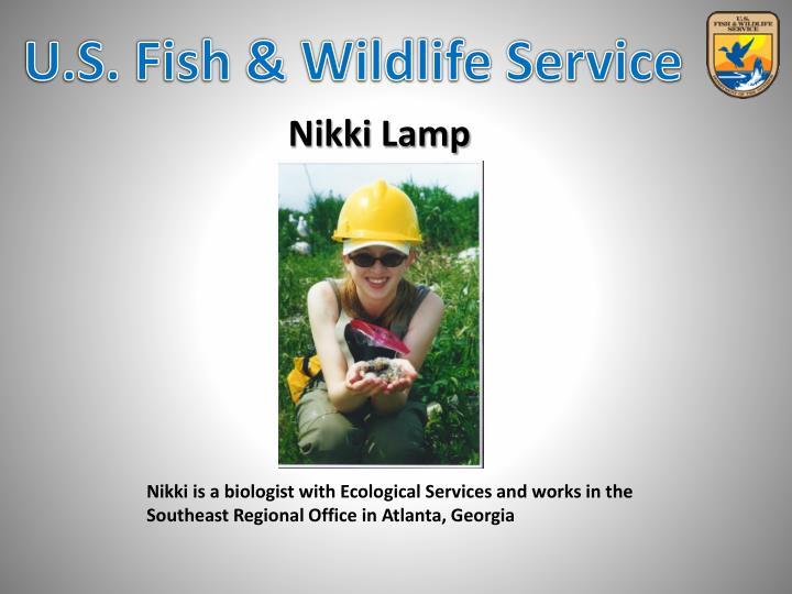 Nikki is
