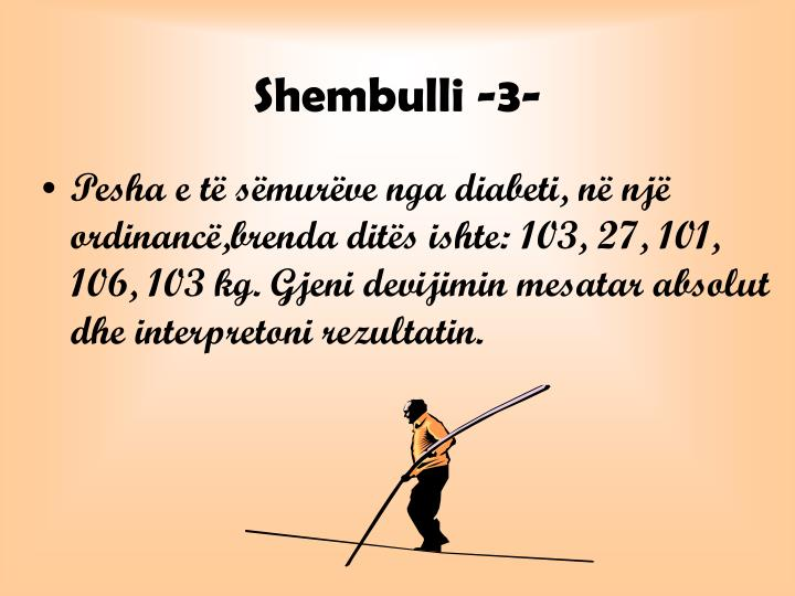 Shembulli -3-