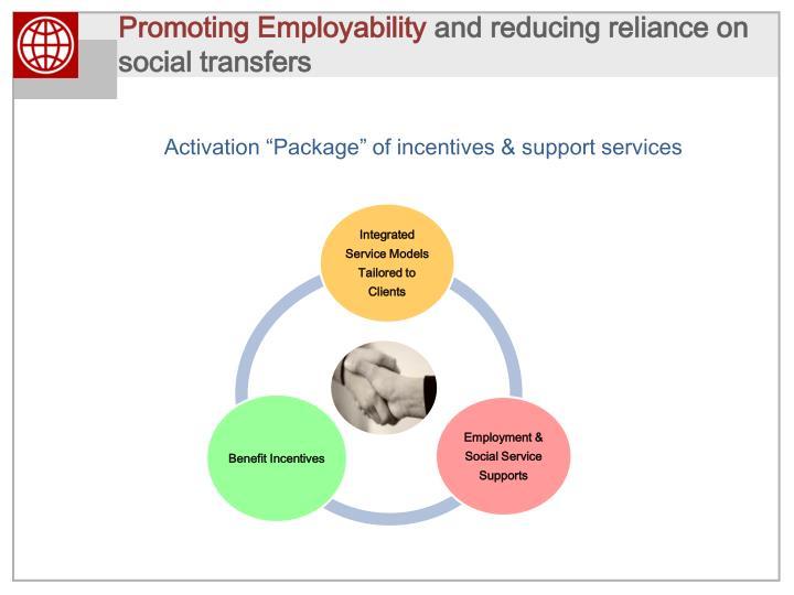 Promoting Employability
