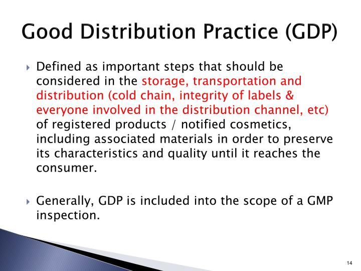 good clinical practice guidelines ppt
