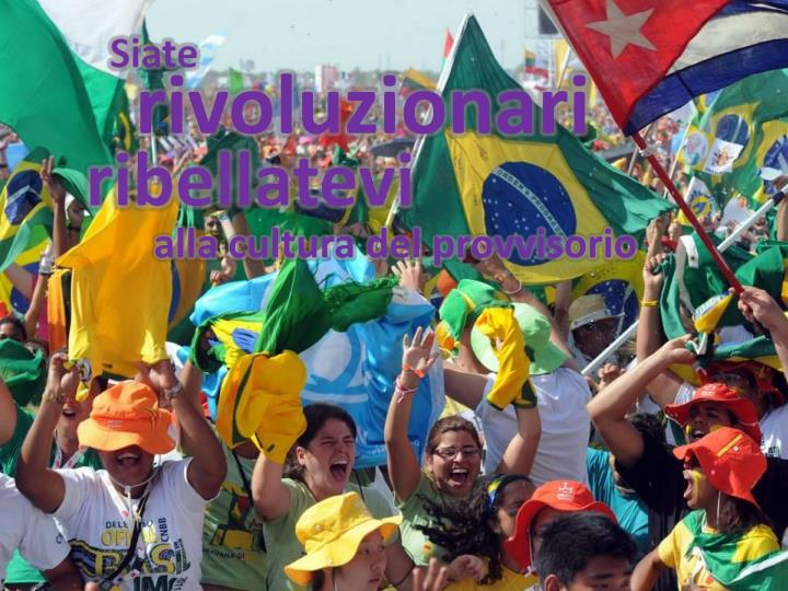 rivoluzionari