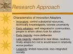 research approach2