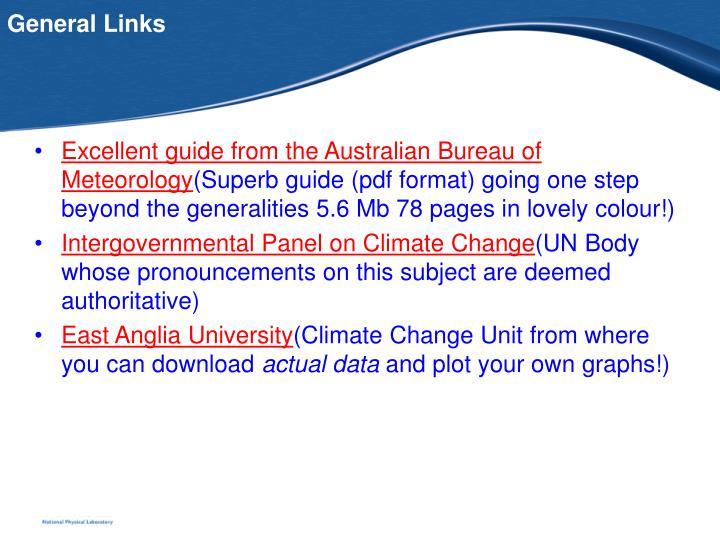 General Links