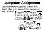 jumpstart assignment2