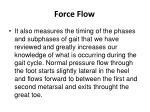force flow1