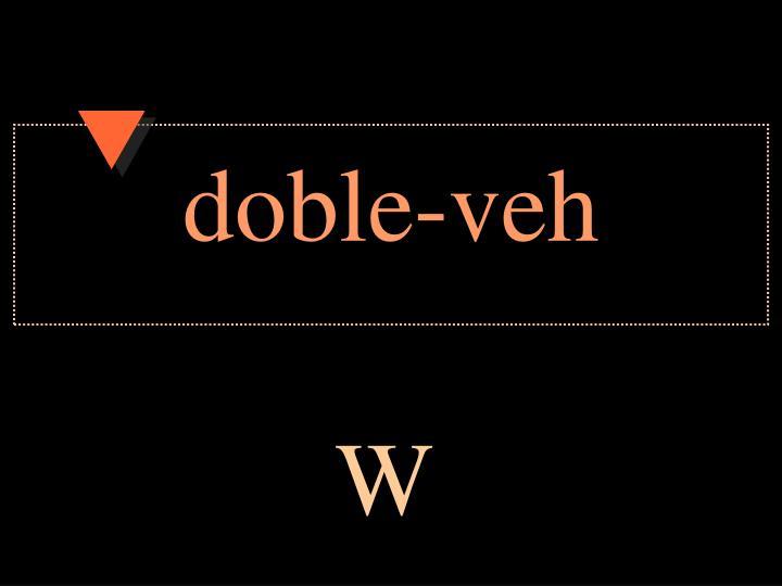 doble-veh