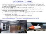 hyfly ramjet concept http www designation systems net dusrm app4 hyfly html