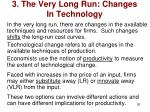 3 the very long run changes in technology