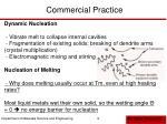 commercial practice