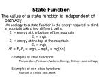 state function