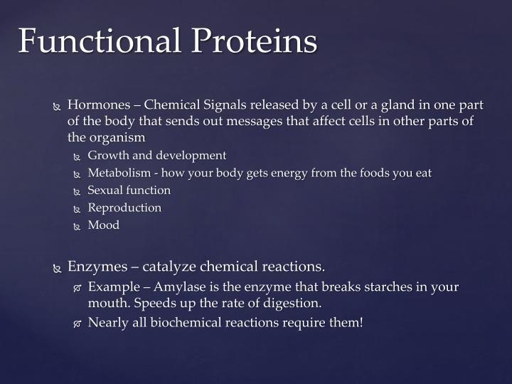Hormones – Chemical