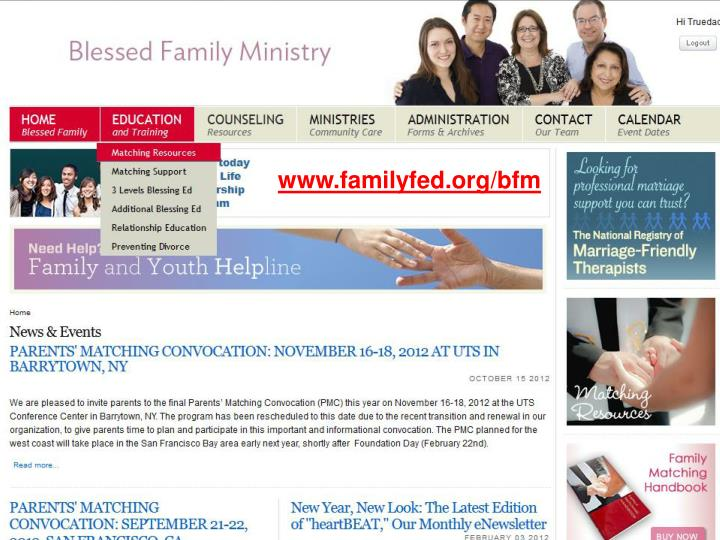 www.familyfed.org/bfm