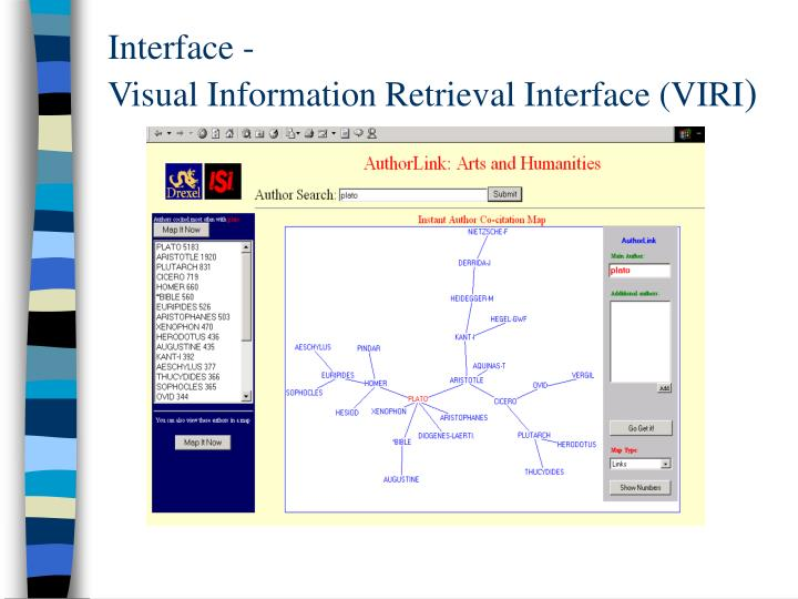 Interface -