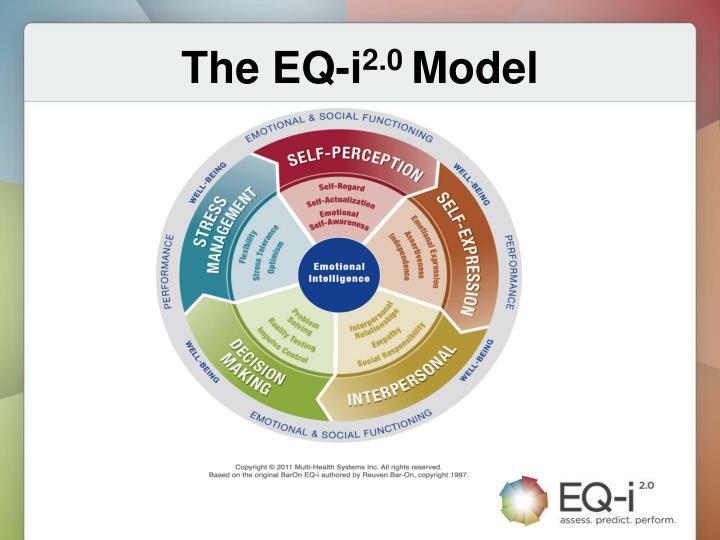 The EQ-i
