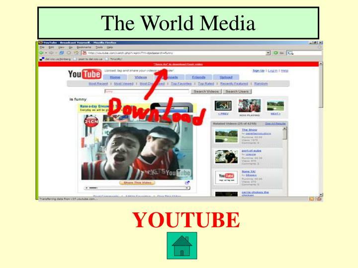The World Media