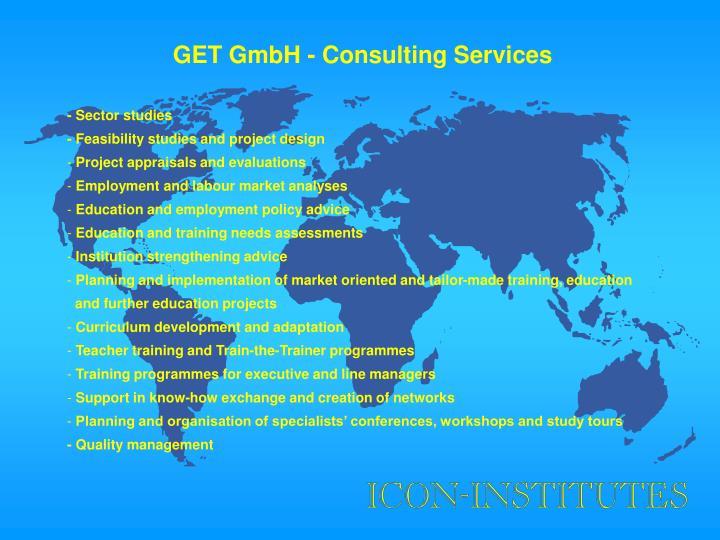 GET GmbH -