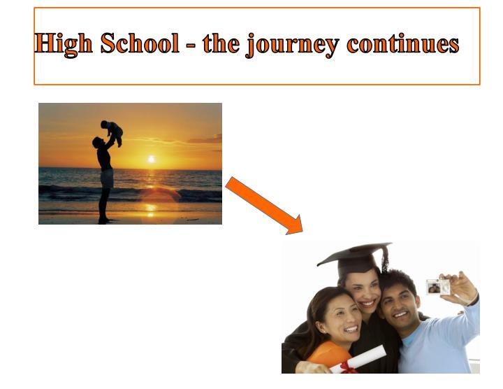 High School -