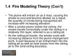 1 4 fire modeling theory con t1