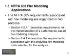 1 5 nfpa 805 fire modeling applications
