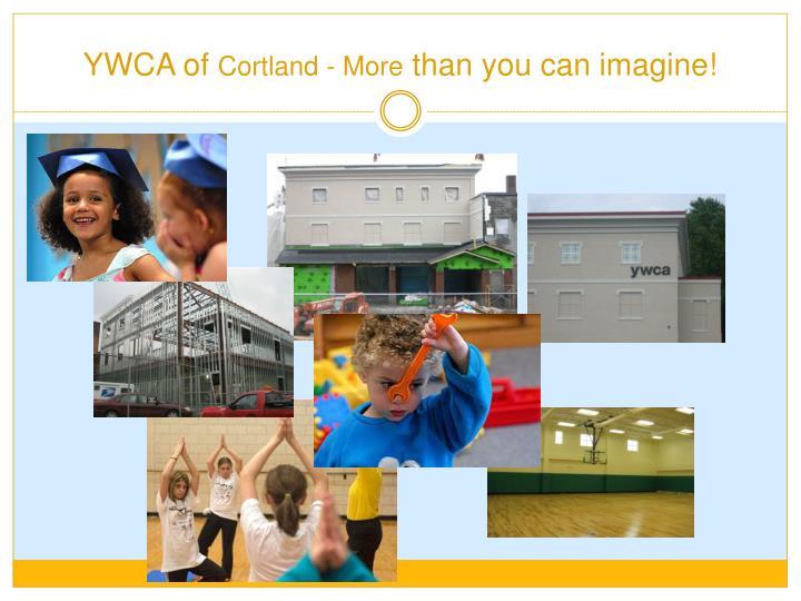 YWCA of
