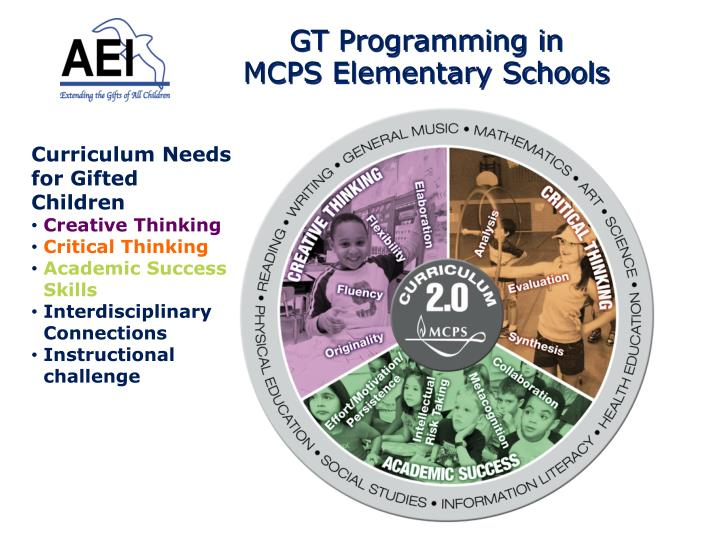 GT Programming in